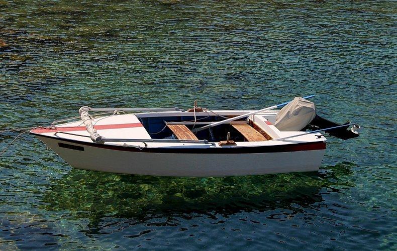 Тулячка попала под моторную лодку