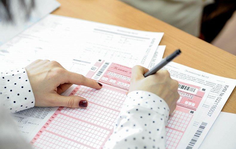 Тульские школьники узнают результаты ЕГЭ до 3 августа