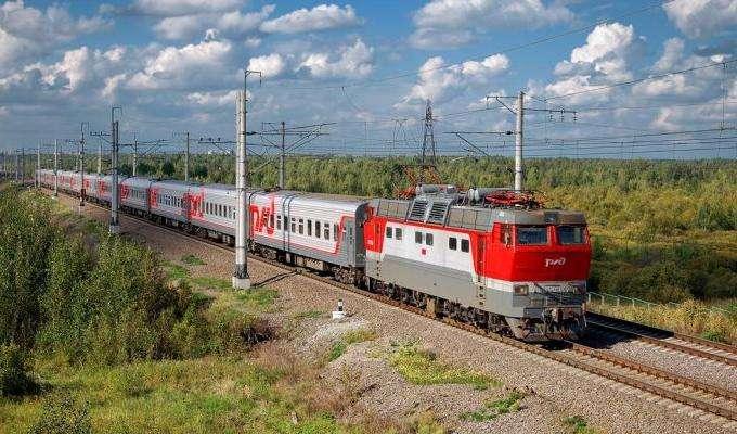 Последствия аварии на железной дороге в Щекинском районе ликвидированы