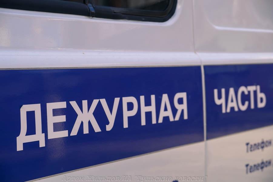 Жителя Ефремовского района задержали за кражу семечек и орешков