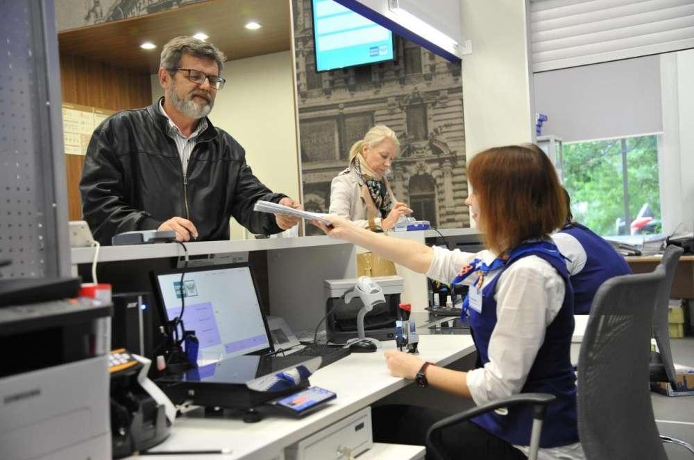 36 отделений почтовой связи в Тульской области доступны для визита по предварительной записи