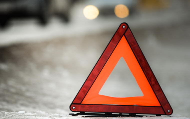 Легковушка сбила мотоциклиста на улице Металлургов в Туле
