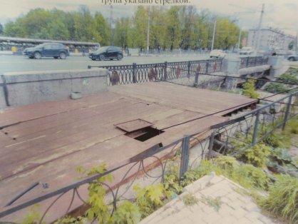 В Туле задержан маргинал, убивший знакомого в коллекторе под мостом