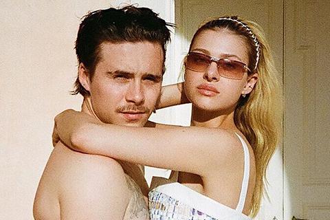 В сети подозревают, что Бруклин Бекхэм и Никола Пельтц уже поженились