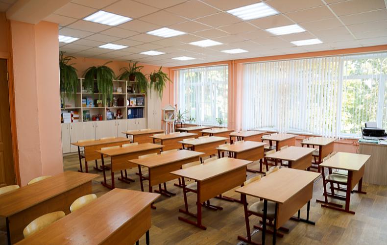 В иншинском Центре образования у некоторых педагогов выявили Covid-19