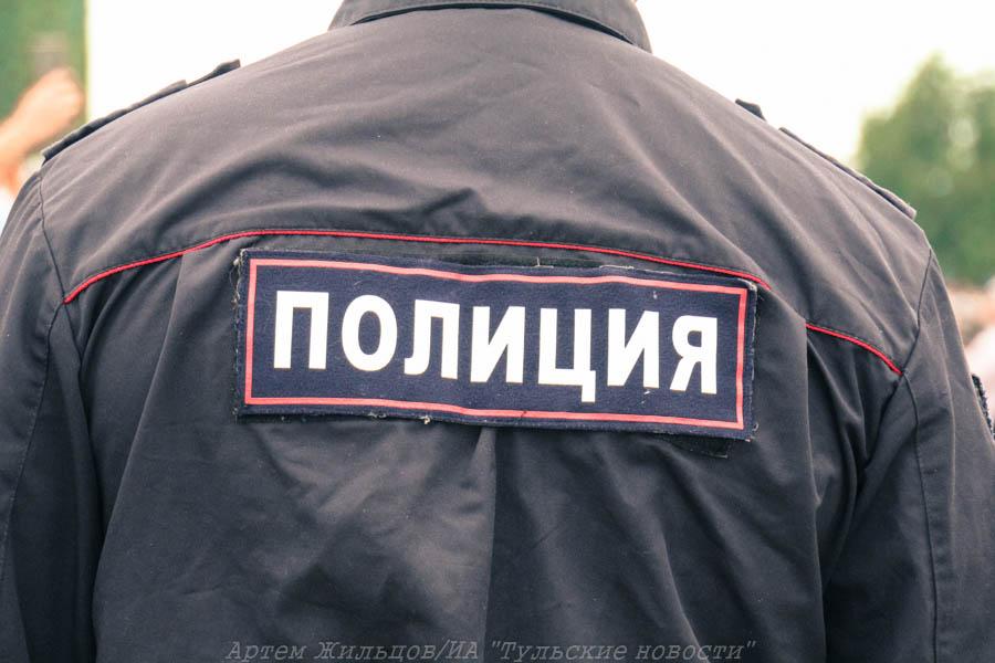 В Туле задержали серийного похитителя дорогого алкоголя