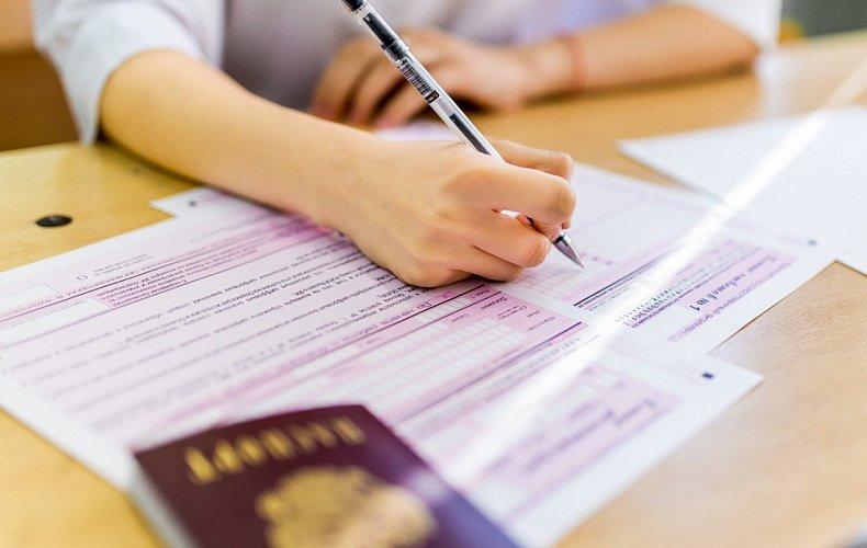 Тульским выпускникам могут позволить отказаться от сдачи ЕГЭ
