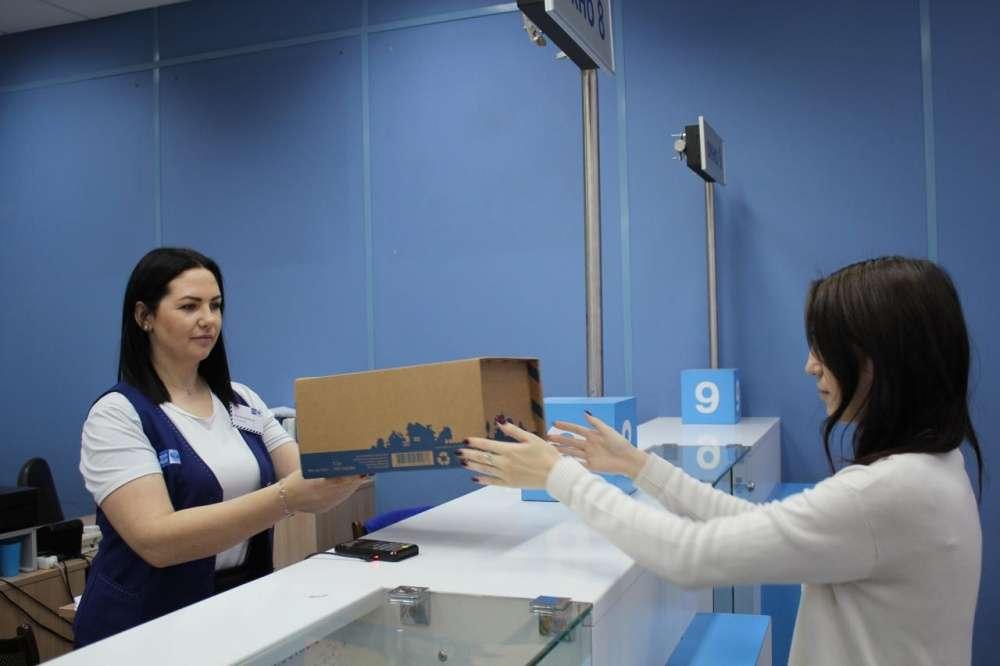 «Легкий возврат»: жители Тульской области осваивают новую услугу в отделениях Почты России