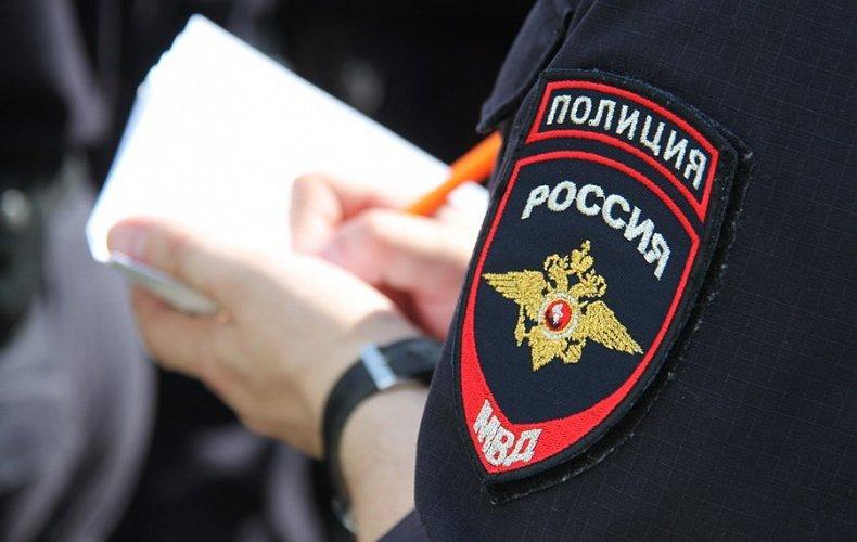 Тульский правоохранитель штрафовал несуществующих пьяниц