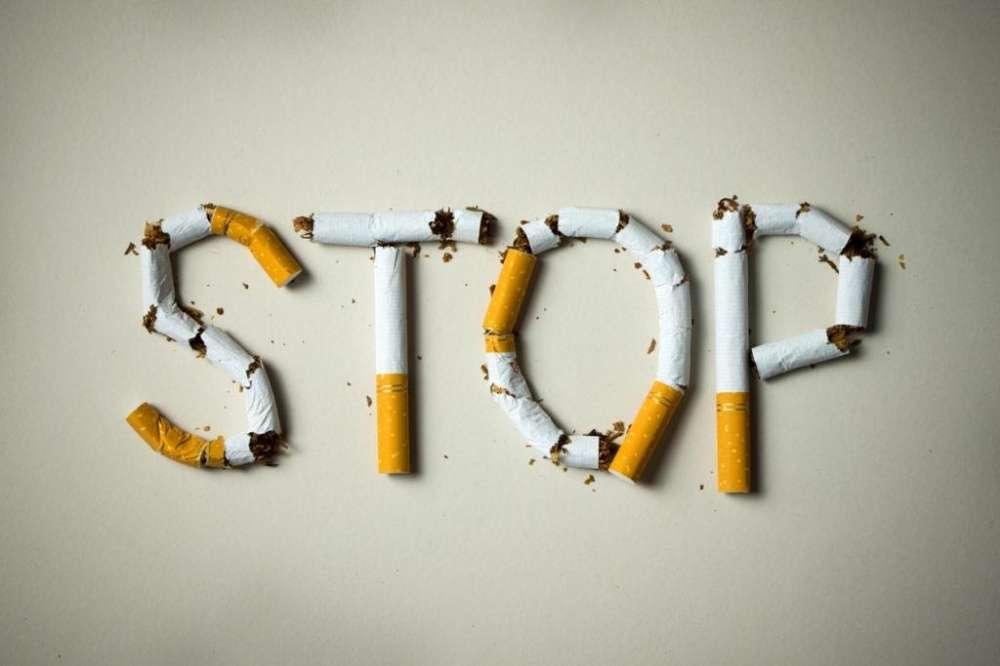 Откажись от курения. Видео