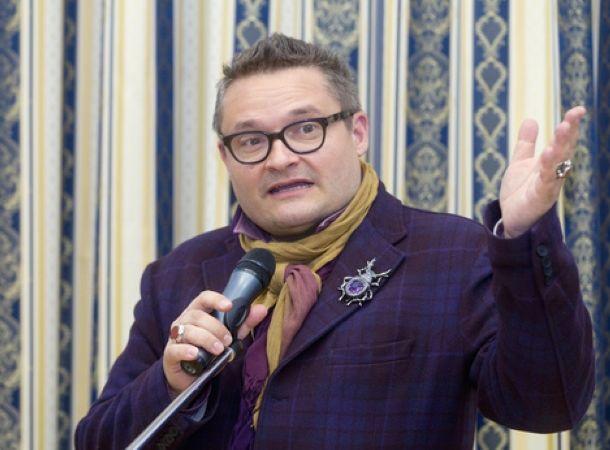 Александр Васильев рассказал, как Арзамасова покорила Авербуха