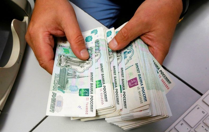 Телефонный мошенник из Тулы обманул москвичку на 100 тысяч рублей