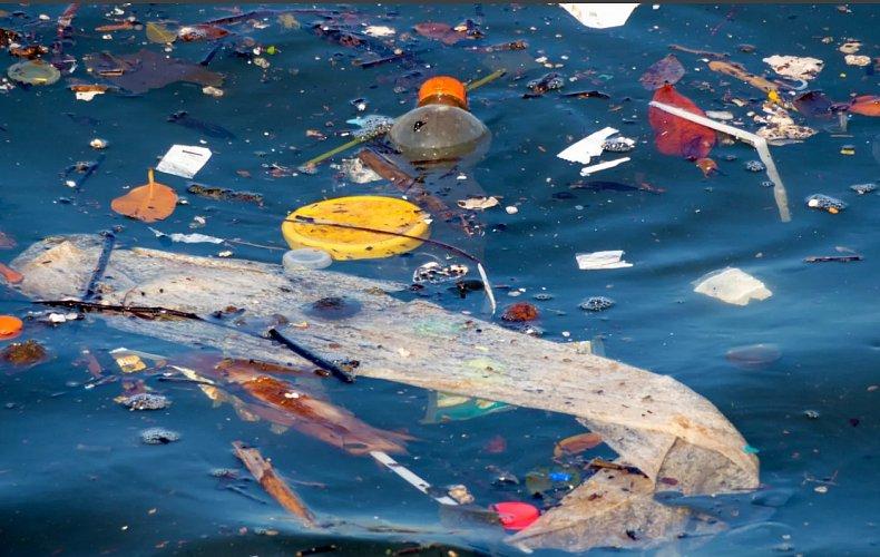 В Росгидромете обеспокоены загрязнением рек Тульской области