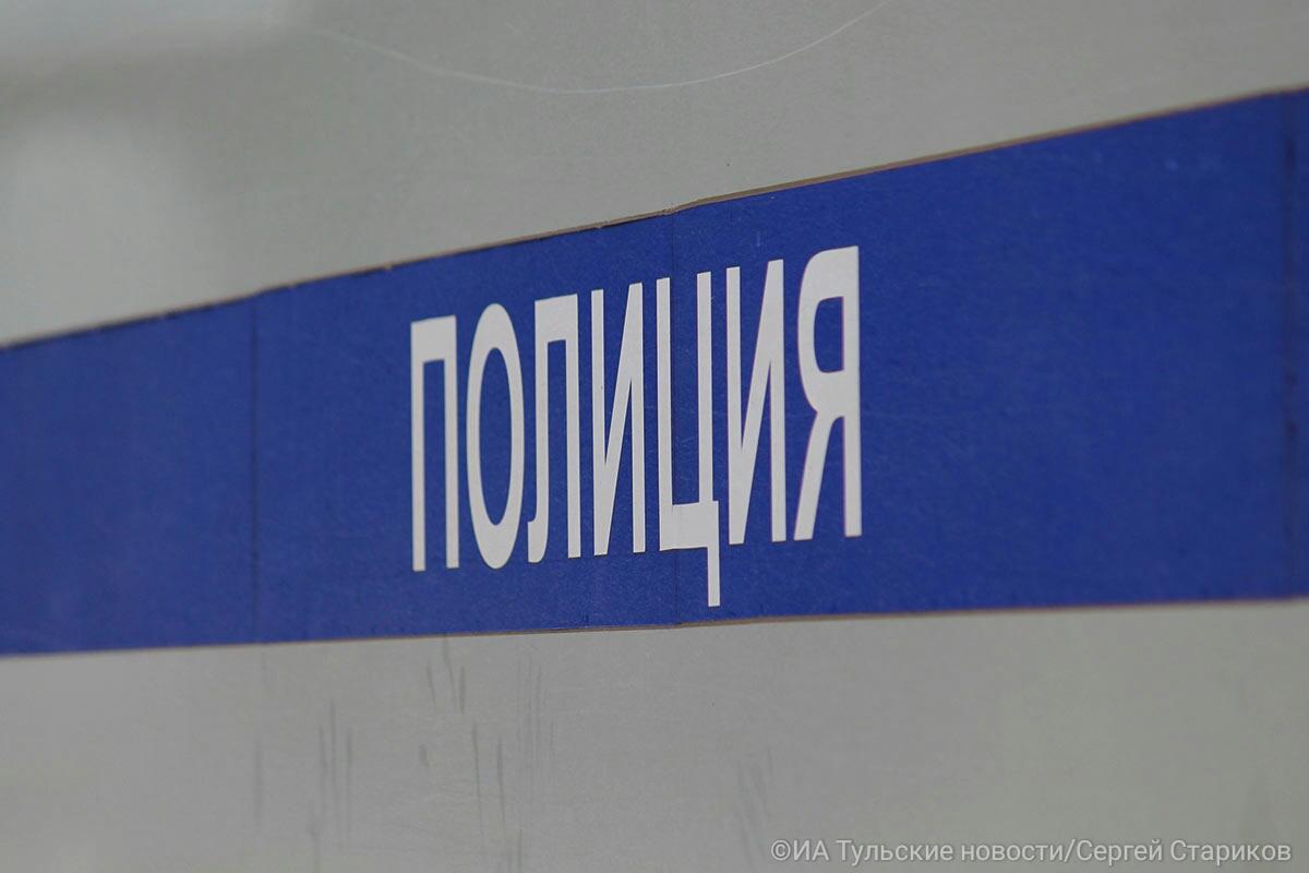 В Кимовске задержан подозреваемый в серии автомобильных краж