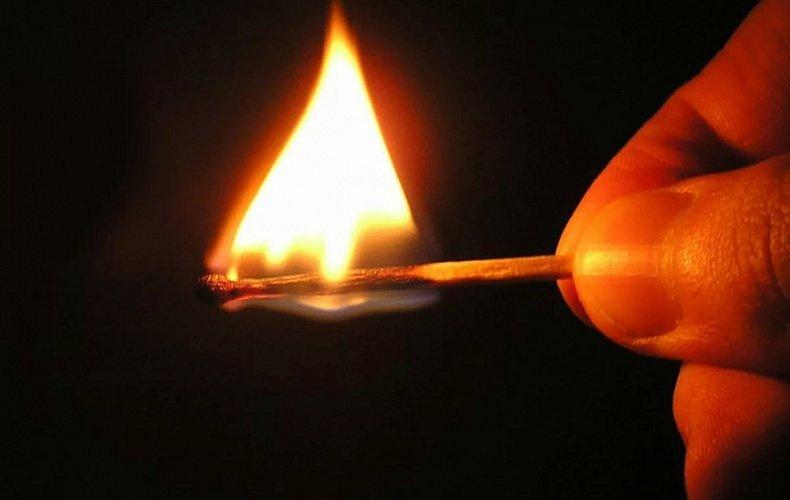 16 августа в Узловском районе Тульской области сохранится высокая пожароопасность