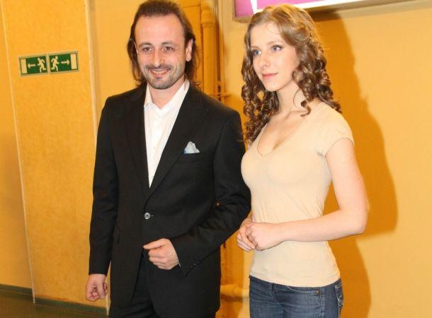 Илья Авербух и Лиза Арзамасова готовятся к свадьбе в 2021 году