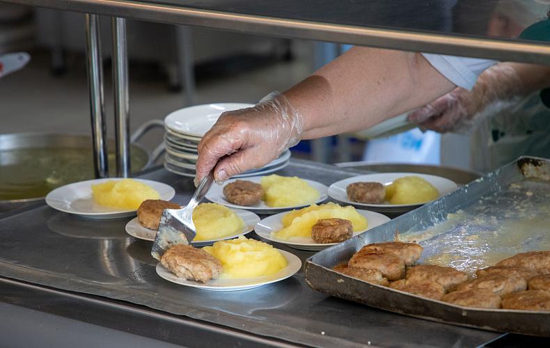 В России утвердили новые СанПиНы питания в школах