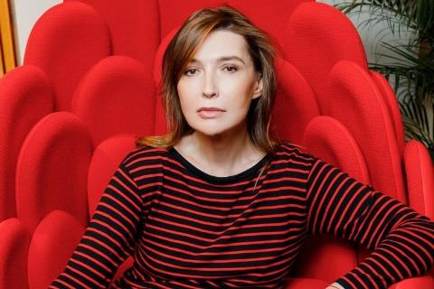 Трансгендерная женщина Наташа Максимова дала интервью Ксении Собчак о каминг-ауте и материнстве