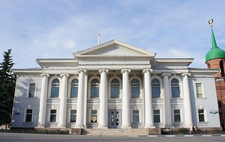 Обновление окон Музея самоваров в Туле обойдется 2,5 млн рублей