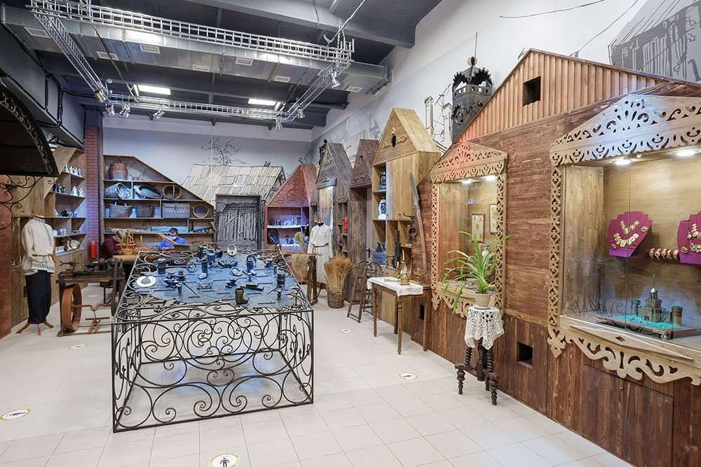 В Туле появилось новое молодежное творческое пространство