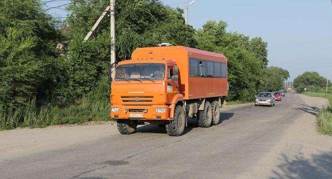 Жителям Старой Колпны рассказали о ремонте дороги