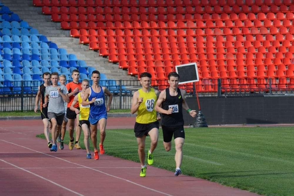 Победные три километра Бориса Батова