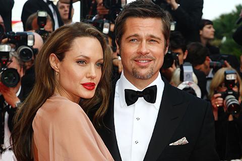 Анджелина Джоли проиграла битву за отстранение судьи в бракоразводном процессе с Брэдом Питтом