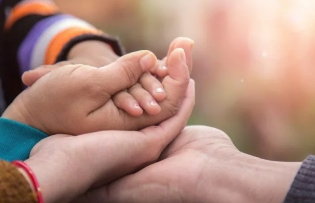 Тульская область дополнительной получит 488 млн рублей на выплаты для детей до семи лет
