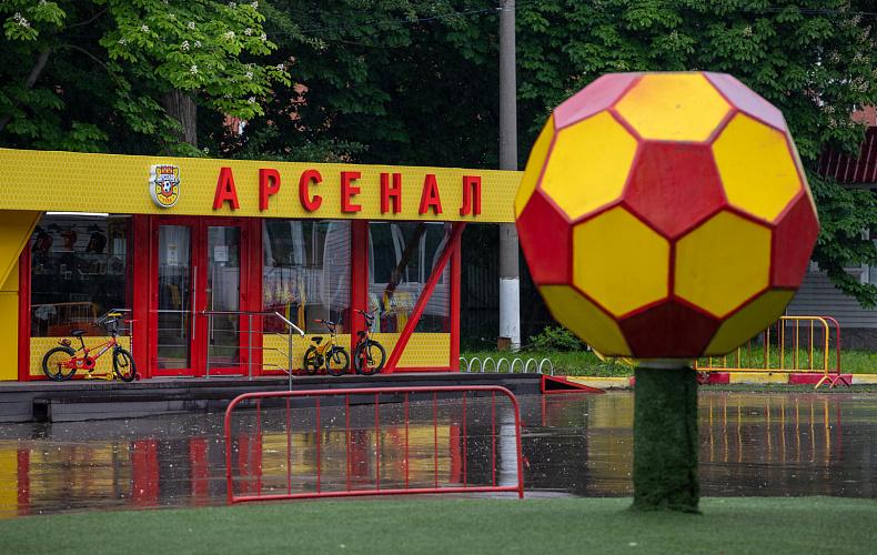 Президент тульского «Арсенала» рассказал о бюджете клуба на будущий год