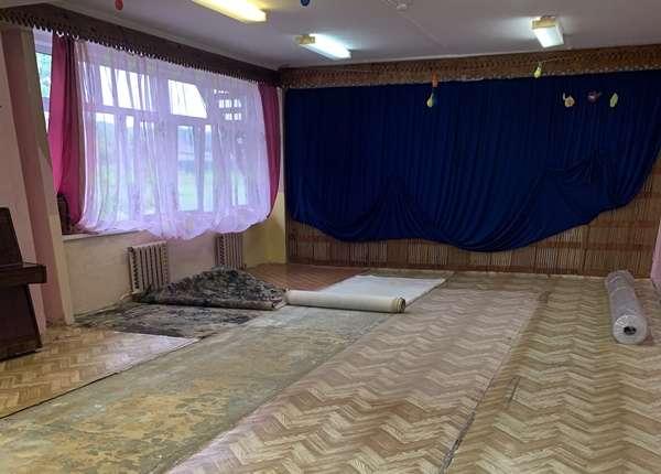 Дмитрий Коженкин оказал содействие в ремонте школьных классов