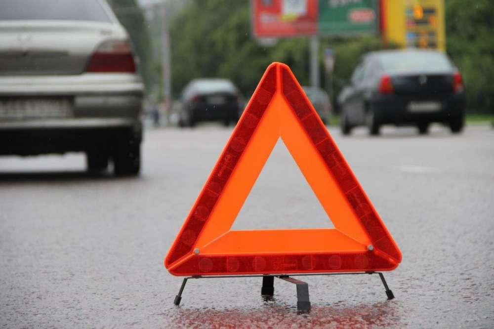 В ДТП  страдают пешеходы