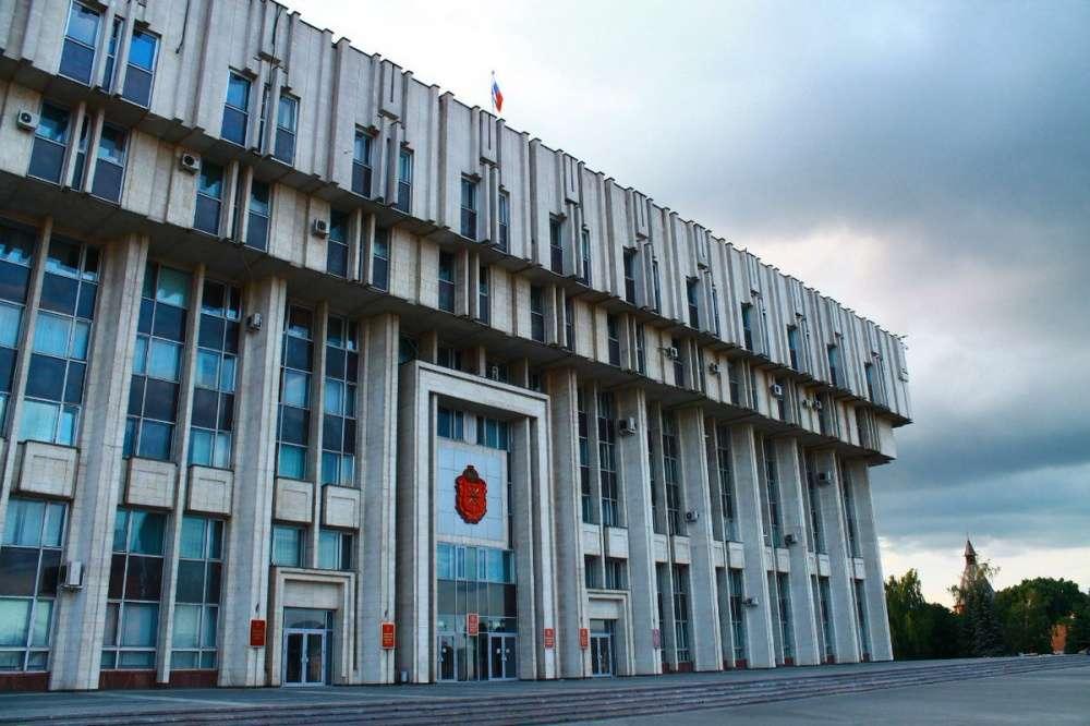 Алексей Дюмин объявил о ряде кадровых и организационных изменений в структуре исполнительной власти региона