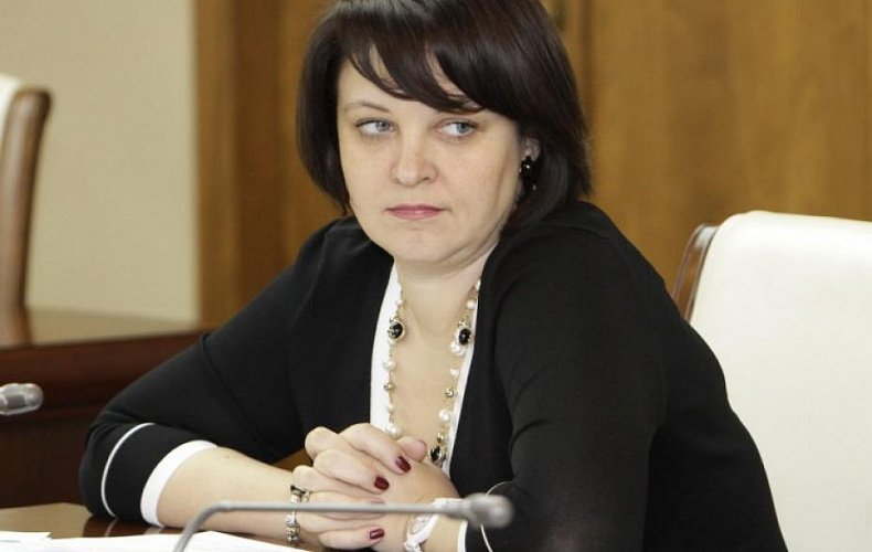 Оксана Осташко покидает пост заместителя председателя Правительства Тульской области
