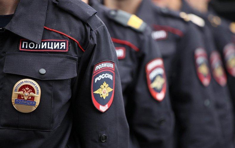 Полицейские Тулы оштрафовали 14 человек в Плеханово