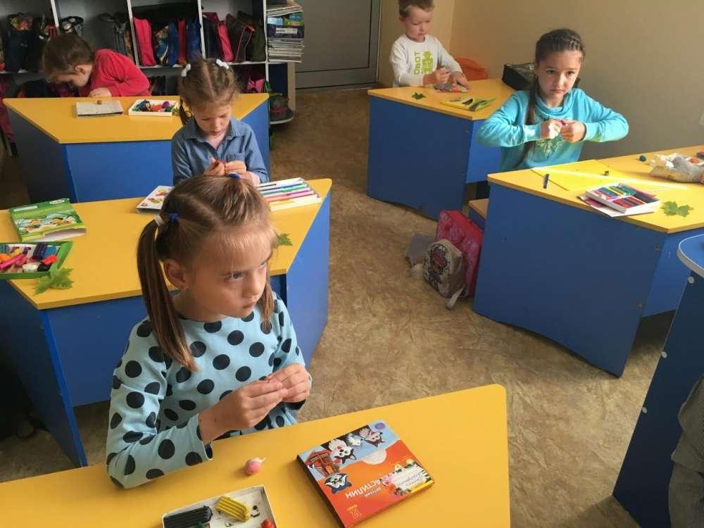 Творческий старт в Центре детского творчества