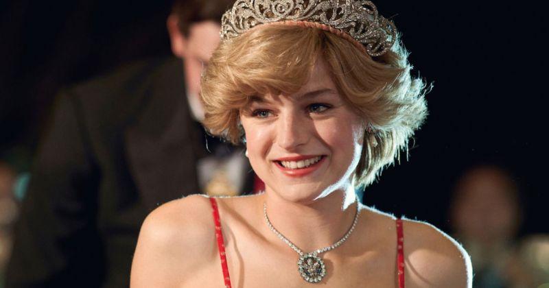Королевская семья раскритиковала четвёртый сезон «Короны» из-за исторической неточности