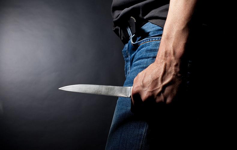 В Одоеве под суд отправится мужчина, ударивший собутыльника ножом в живот