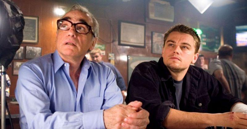 Сценарий нового фильма Мартина Скорсезе переписывают из-за Леонардо ДиКаприо