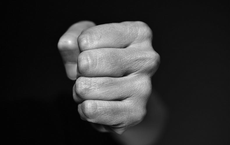 40-летний мужчина пострадал от рук грабителя в Туле