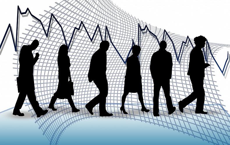 В Тульской области вновь снижается уровень безработицы