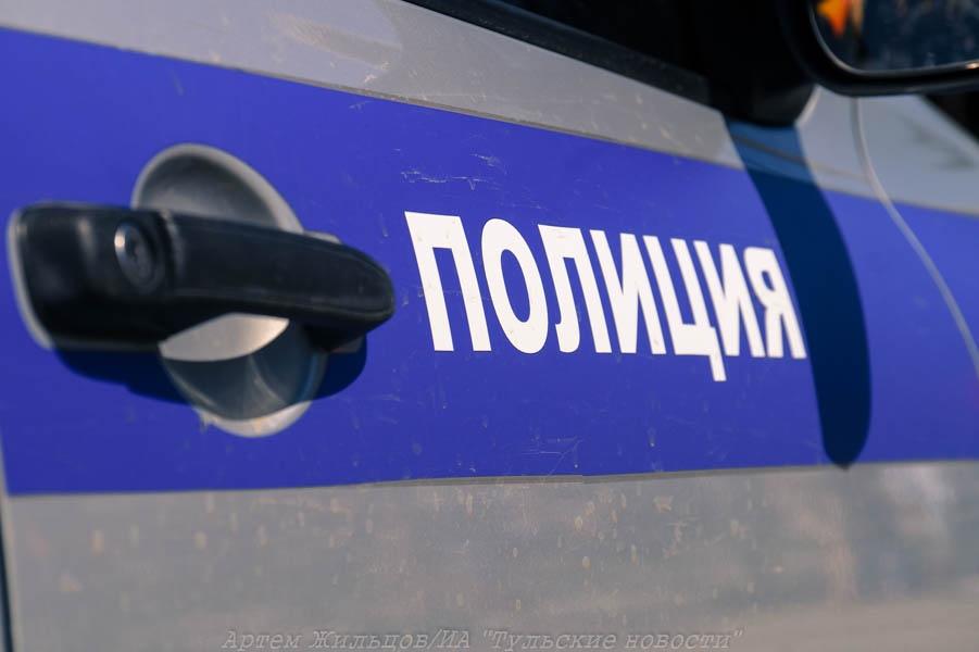 Двое жителей Богородицка стащили чужой металл для продажи