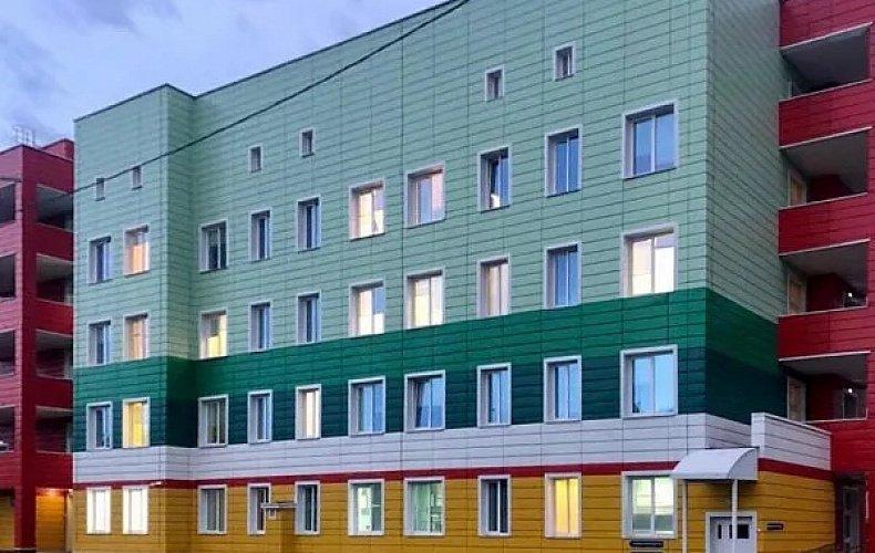 Инфекционный госпиталь на базе детской областной больницы прекратил работу в Туле