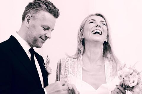 """Светлана Бондарчук рассказала о своей свадьбе с Сергеем Харченко: """"Мы сделали ее за две недели"""""""