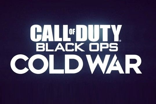 Первый трейлер Call of Duty: Black Ops Cold War