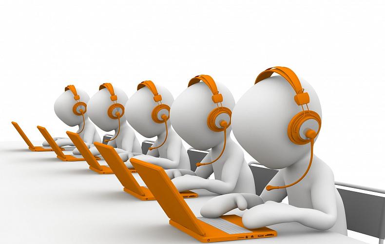 Для расширения call-центров в Тульской области используют МФЦ