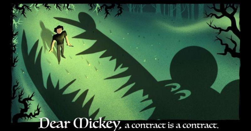 Disney уклоняется от выплат автору новелл по «Звездным войнам» и«Чужому»