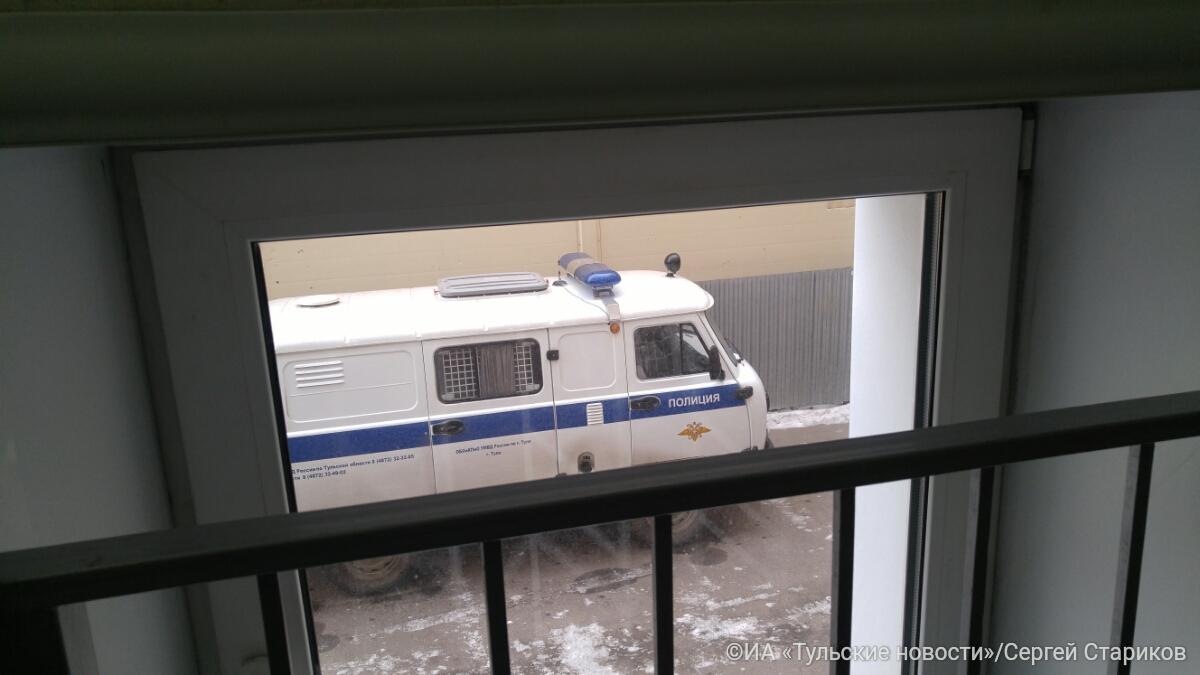 В Тульской области за сутки поймали на кражах двоих цыган