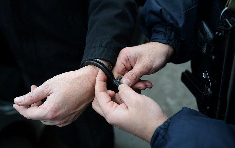 Под Тулой мужчина украл медный провод на 20 000 рублей