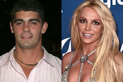 Экс-супруг Бритни Спирс Джейсон Александр признался, что еще любит певицу и хочет ее вернуть