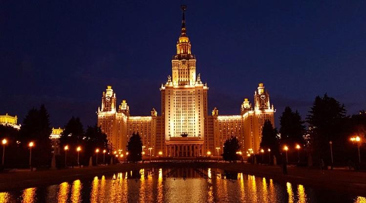 Тульская область и МГУ укрепляют научное сотрудничество